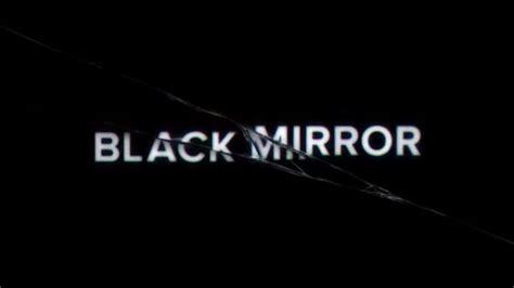 La serie Black Mirror Temporada 1   el Final de