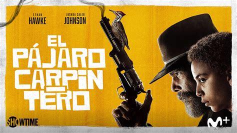 La serie 'EL PÁJARO CARPINTERO', protagonizada y producida ...
