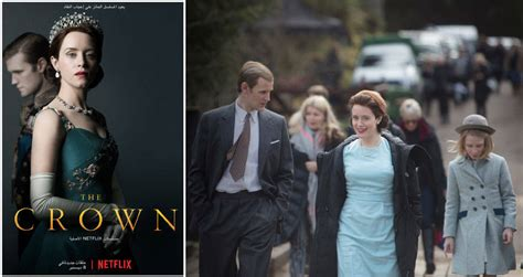 La serie The Crown de Netflix ganó el Globo de Oro 2017