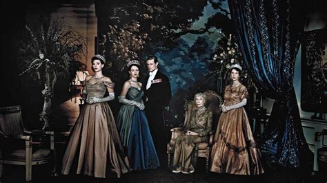 La serie The Crown Temporada 1   el Final de
