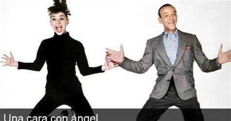 La Sexta 3: Audrey Hepburn, Fred Astaire, William Holden ...