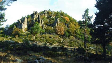 La Sierra de Cebollera, al detalle | La Rioja