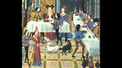 La Sociedad de la Edad Media   Recurso TIC   YouTube
