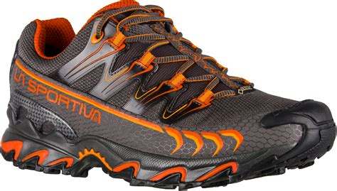 La Sportiva Ultra Raptor GTX Running Shoes Men orange ...