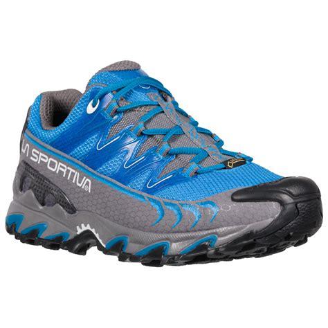La Sportiva Ultra Raptor GTX   Trail running shoes Women s ...