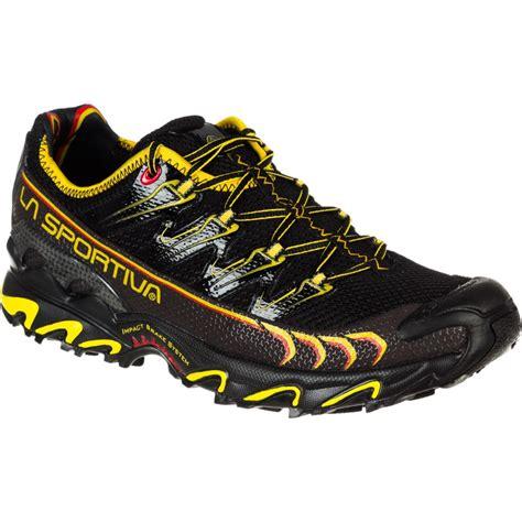 La Sportiva Ultra Raptor Trail Running Shoe Mens