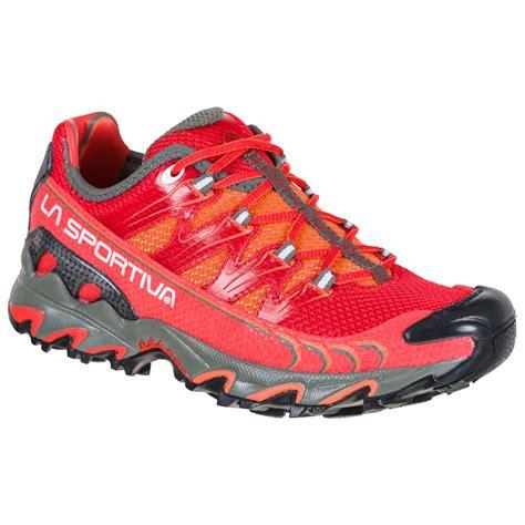 La Sportiva Ultra Raptor   Trail Running Shoes Women s ...