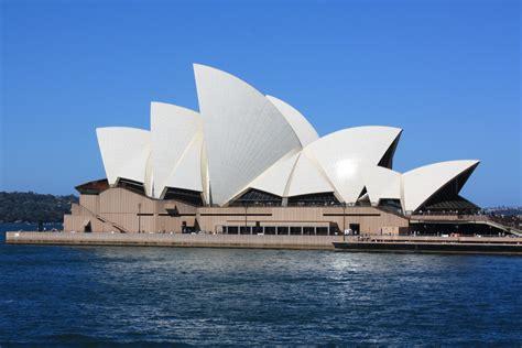 La Sydney Opera House, un auténtico símbolo de la ciudad ...