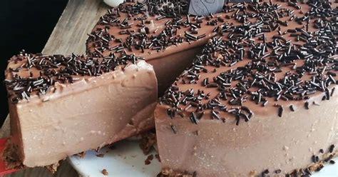 La tarta de chocolate mas rica y fácil   Postres Fáciles y ...