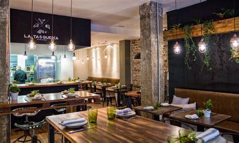 La Tasquería | Restaurants in Barrio de Salamanca, Madrid