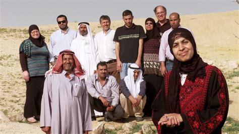 La tecnología israelí y las costumbres de los beduinos se ...