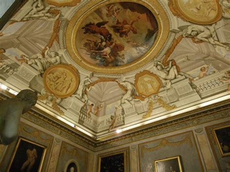 LA TELARAÑA: Museo Borghese