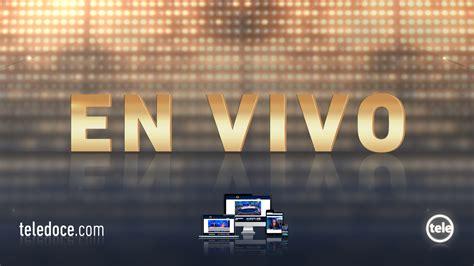 La Tele en vivo – Teledoce.com