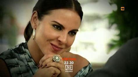 La telenovela  La Reina del Sur  llega a Atreseries