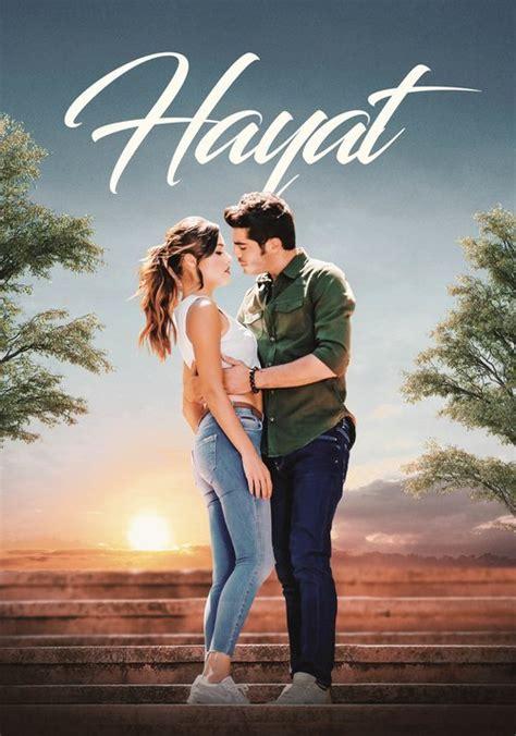 La telenovela turca  Hayat: Amor sin palabras , en ...