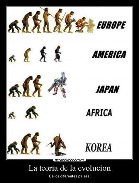 LA TEORÍA DE LA EVOLUCIÓN DE DARWIN. | Mundo Secreto Amino