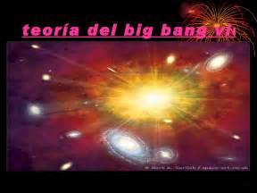 La Teoría Del Big Bang ABA, MSM y PPT