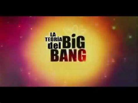 la teoría del big bang fandub intro   YouTube