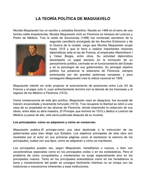 LA TEORÍA POLÍTICA DE MAQUIAVELO,jobes,altusio,bodin.docx ...