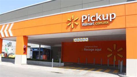 La tienda de Walmart para competir con Amazon en México