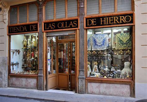 La tienda más antigua de Valencia: la Tienda de las Ollas ...