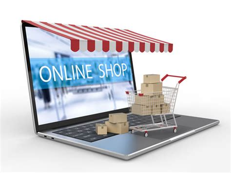 La tienda online, un escaparate imprescindible para ...