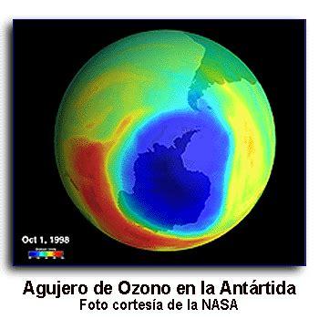 La Tierra en 2065  calentamiento global  importante ...