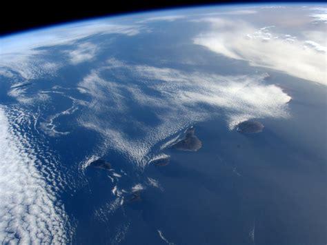 La Tierra vista desde el espacio 2016  2    Las Islas ...