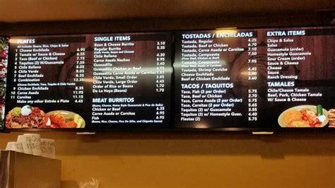 LA Tolteca, Azusa   Menu, Prices & Restaurant Reviews ...