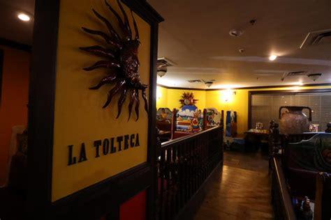 LA TOLTECA BUFFALO – La Tolteca