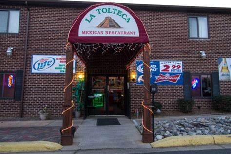 La Tolteca Mexican Restaurant: My Favorite Fajitas | Your ...