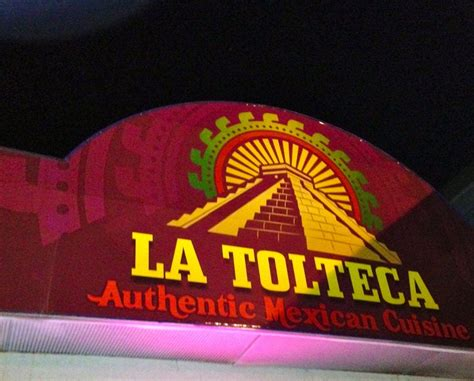 La Tolteca On The Move In Aberdeen | Aberdeen, MD Patch