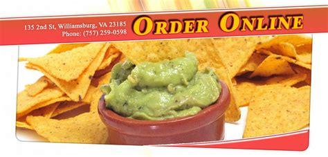 La Tolteca | Order Online | Williamsburg, VA 23185 | Mexican
