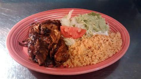 La Tolteca, Williamsburg   3048 Richmond Rd   Restaurant ...
