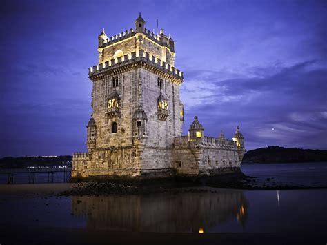 La torre de Belém. / Turismo de Lisboa | Lisboa, Ciudades ...