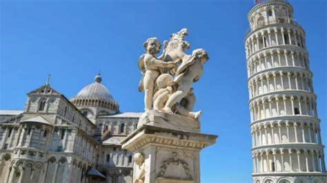 La Torre di Pisa   Pisa travel guide   Pisa   YouTube