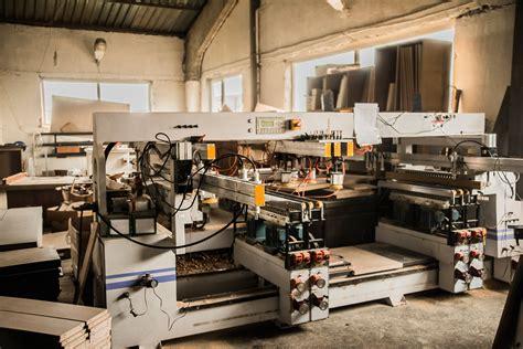La transformación digital en el mueble y madera: Industria ...