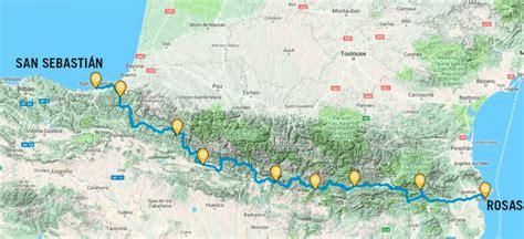 La Transpirenaica en bici de carretera   Inspírate Viajes