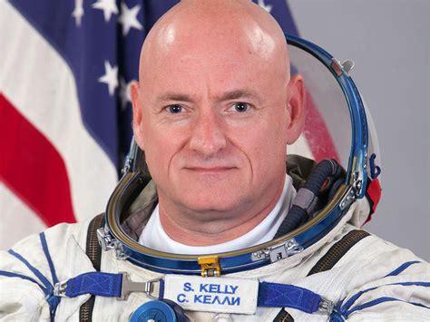 La travesía del astronauta que ya lleva un año en el ...