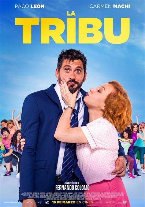 La tribu  2018    FilmAffinity