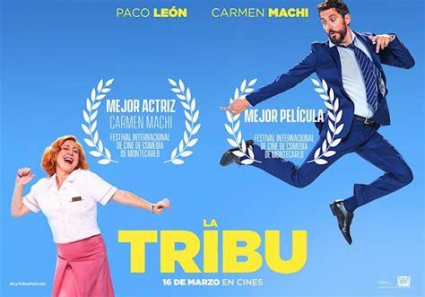 La Tribu , de Fernando Colomo, gana el premio a mejor ...