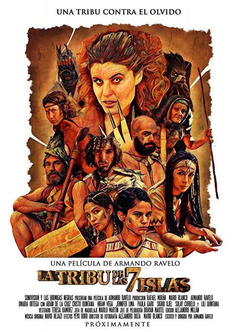La Tribu de las 7 Islas  2017    FilmAffinity