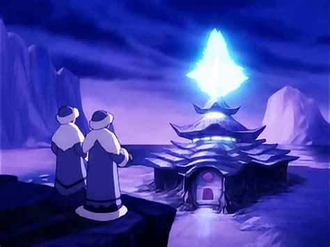 La Tribu de los Bhanti   Estado Avatar: La Leyenda de ...