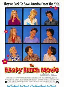 La tribu de los Brady   Película 1995   SensaCine.com