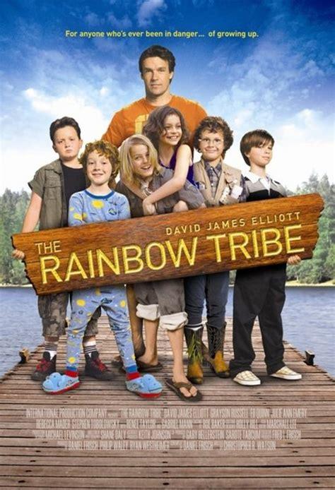 La tribú del arco iris   Película 2011   SensaCine.com