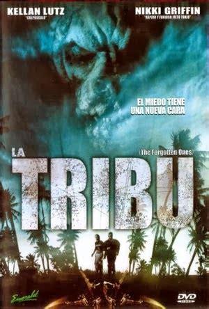 La Tribu DVDRIP [2009][Español Latino]   Películas And ...