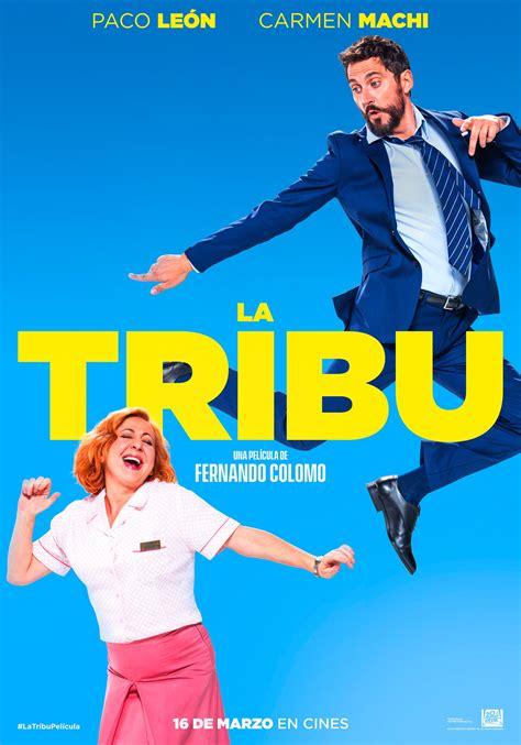La tribu   Película 2018   SensaCine.com