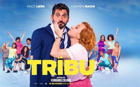 La tribu   Película española   Cine y TV, Películas ...
