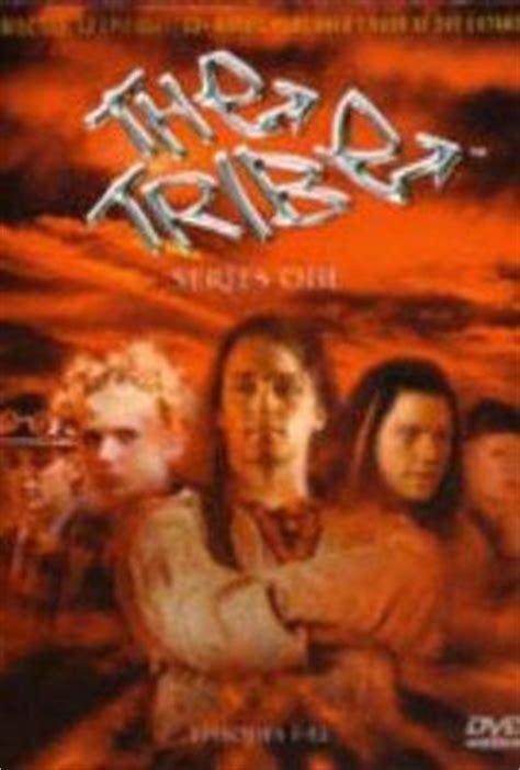 La tribu  Serie de TV   1999    FilmAffinity
