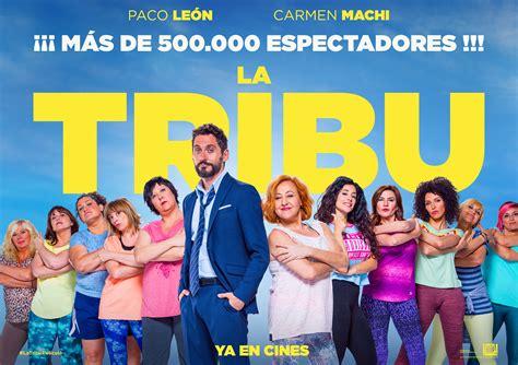 «La Tribu» supera los 500.000 espectadores
